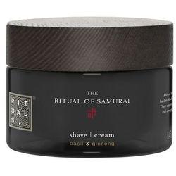 The Ritual of Samurai Shave Cream - Krem do golenia