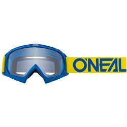 O'Neal B-10 Gogle Dzieci, solid yellow 2019 Okulary przeciwsłoneczne dla dzieci Przy złożeniu zamówienia do godziny 16 ( od Pon. do Pt., wszystkie metody płatności z wyjątkiem przelewu bankowego), wysyłka odbędzie się tego samego dnia.