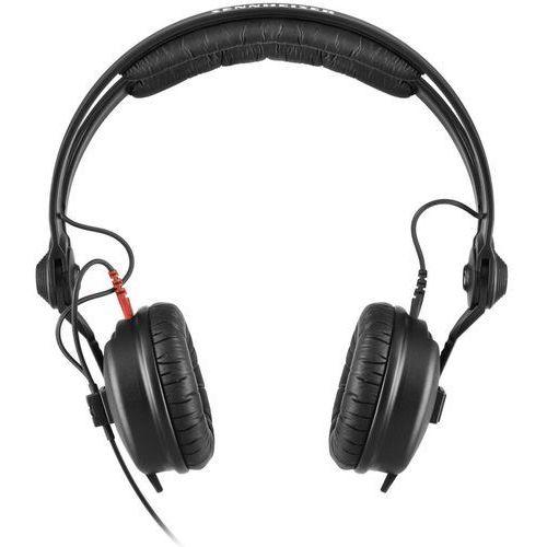 Słuchawki, Sennheiser HD 25