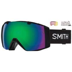 Gogle Narciarskie Smith Goggles Smith I/O II7NXBK17