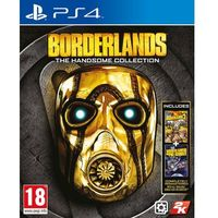 Gry PC, Borderlands (PC)