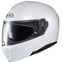 Hjc kask systemowy r-pha-90s pearl white
