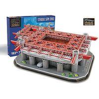 Puzzle, Model Stadionu San Siro (Inter Mediolan)