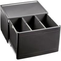 Sortowniki do śmieci, Botton PRO 60/3 Blanco automatic sortownik odpadów - 517470