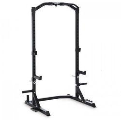 KLARFIT Rackotar Power rack brama treningowa klatka treningowa stalkolor czarny