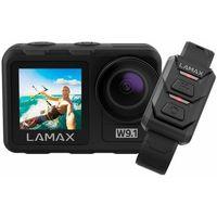 Kamery sportowe, Kamera sportowa LAMAX W9.1