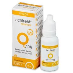 Lacrifresh Moisture, 15 ml