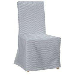 Dekoria Siedzisko na krzesło barowe Ingolf 133-02, krzesło barowe Ingolf