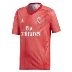 T-shirty z krótkim rękawem adidas Trzecia koszulka młodzieżowa Real Madryt 5% zniżki z kodem JEZI19. Nie dotyczy produktów partnerskich.