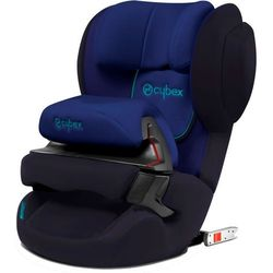cybex SILVER Fotelik samochodowy Juno 2-fix Blue Moon-navy blue