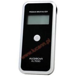 Alkomat AL-7000 L + Kolejne kalibracje gratis