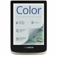 Czytniki e-booków, Pocketbook 633 Color