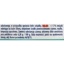 Płyn czyszcząco-dezynfekujący Domestos 24H Plus Czystość i Połysk 1250 ml