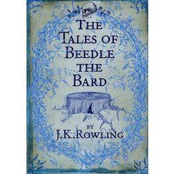 Tales of Beedle the Bard (opr. twarda)