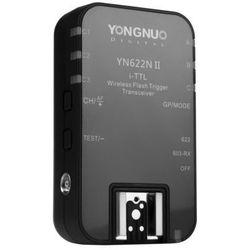 Wyzwalacz radiowy YONGNUO YN622N II do Nikon (2 sztuki)