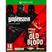 Gry Xbox One, Wolfenstein: The New Order (Xbox One)