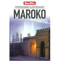 Pozostałe książki, Maroko. Przewodnik ilustrowany Praca zbiorowa (opr. broszurowa)