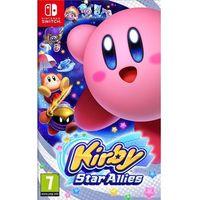 Gry Nintendo Switch, Kirby Star Allies SWITCH