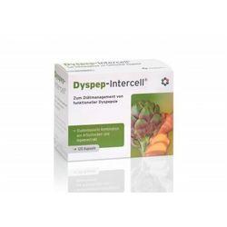 Mitopharma, Dyspep-Intercel, 120 kapsułek