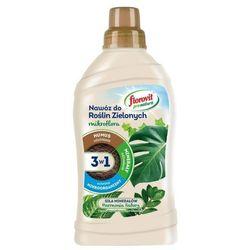 Nawóz do roślin zielonych Florovit pro natura płynny 1 kg