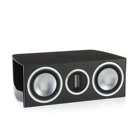 Monitor Audio Gold C150 - Czarny piano - Czarny