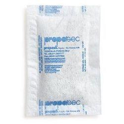 Pochłaniacz wilgoci w saszetkach absorbent 160x160mm 80 szt