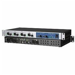 RME FireFace 802 interfejs audio USB / FireWire