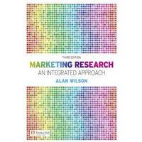 Biblioteka biznesu, Marketing Research
