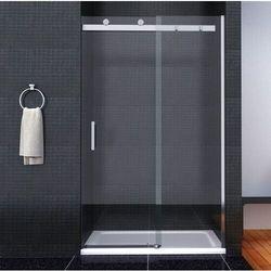 Drzwi prysznicowe Nixon 120 cm Rea Prawe