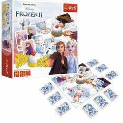 Gra Boom Boom Frozen 2 Disney