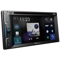 Samochodowe odtwarzacze multimedialne, Radio samochodowe PIONEER AVH-Z3200DAB + Zamów z DOSTAWĄ JUTRO!