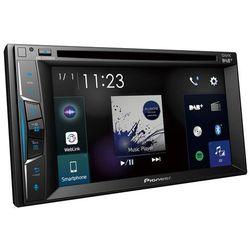 Radio samochodowe PIONEER AVH-Z3200DAB + Zamów z DOSTAWĄ JUTRO!