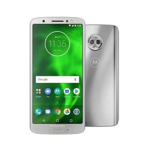Smartfony i telefony klasyczne, Motorola Moto G6