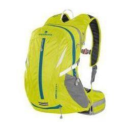 Plecak sportowy Ferrino rowerowy ZEPHYR 17+3L - zielony
