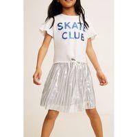 Spódniczki dziecięce, Mango Kids - Spódnica Susan 110-164 cm