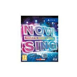 Now Sing 2017 + 1 mikrofon PS4