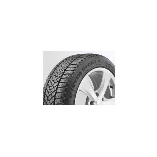Opony zimowe, Dunlop Winter Sport 5 225/55 R17 101 V