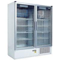 Szafy i witryny chłodnicze, Szafa chłodnicza przeszklona MAWI SCH 1400S