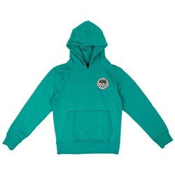 bluza SANTA CRUZ - Youth Road Slasher Hood Baltic Blue (BALTIC BLUE) rozmiar: 8-10
