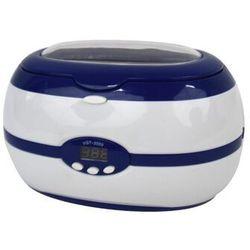 Myjka ultradźwiękowa 0,6l basic 1