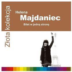 Helena Majdaniec - ZLOTA KOLEKCJA