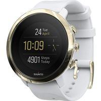 Zegarki sportowe, Suunto 3 fitness (biało-złoty)