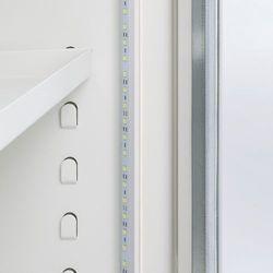 Oświetlenie LED do gabloty PREVENT 134683