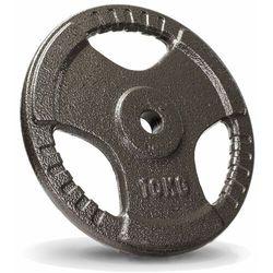 Obciążenie żeliwne AbarQs 10kg. OB29
