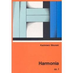 Harmonia cz.1 (opr. miękka)