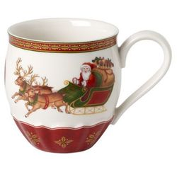 Villeroy & Boch - Annual Christmas Edition Kubek