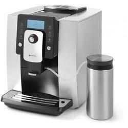 Ekspres do kawy automatyczny One Touch srebrny HENDI 208984