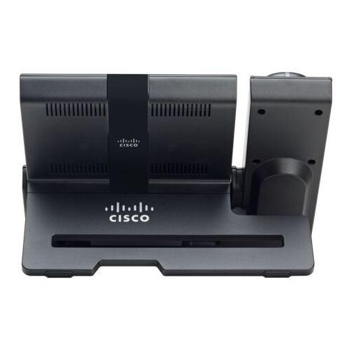 Telefony i akcesoria VoIP, CP-9951-C-CAM-K9 Telefon Cisco UC Phone 9951 Charcoal Std Hndst with Camera