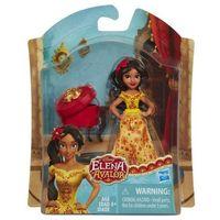 Figurki i postacie, DPR Elena z Avaloru SD Navidad - Hasbro. DARMOWA DOSTAWA DO KIOSKU RUCHU OD 24,99ZŁ
