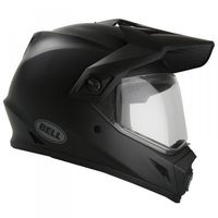 Kaski motocyklowe, BELL MX-9 ADVENTURE MIPS BLACK MATT KASK MOTOCROSS